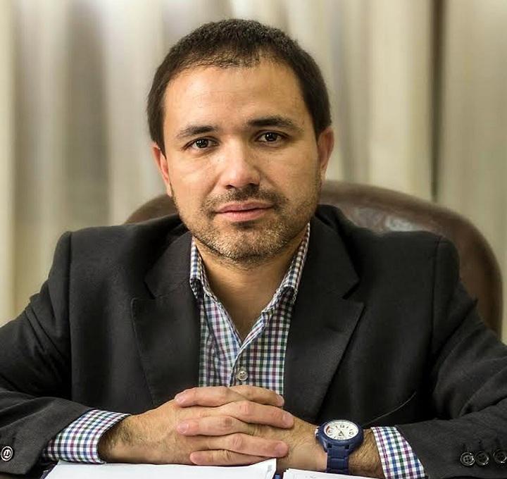 Image result for mauricio dova secretario de gobierno municipio de rio cuarto