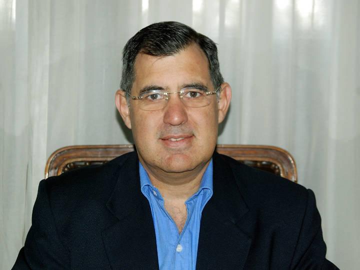 Secretario Pablo Antonetti